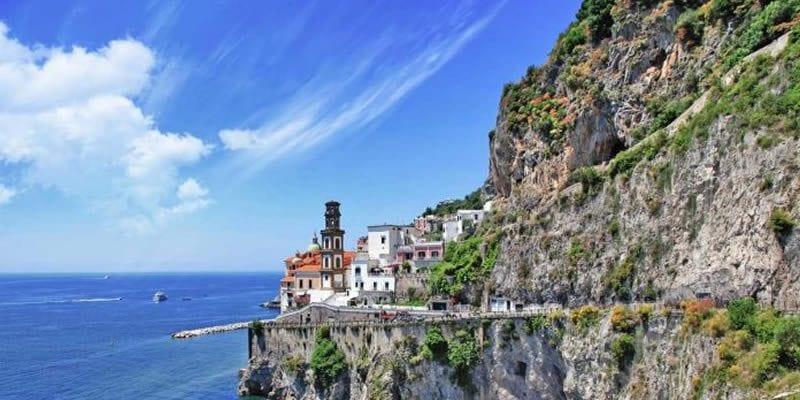 Tour di Costiera Amalfitana con Noleggio Conducente noleggio con conducente Roma