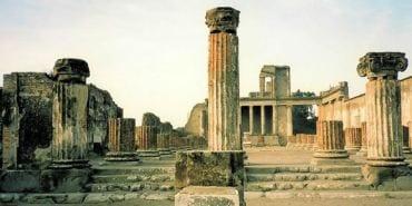 Tour di Pompei con Noleggio Conducente noleggio con conducente Roma